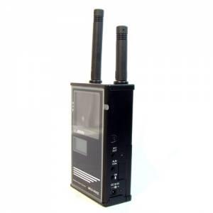 Videoscanner - detektor signálů ze skrytých kamer