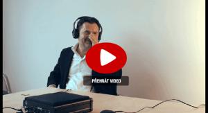 Rušička DRUID D06 videoukázka